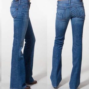 Citizens of humanity Ingrid #002 flair jeans sz.30